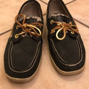 Adorable Sperrys
